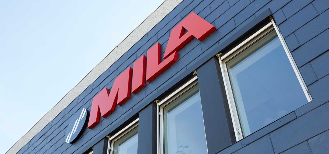 MILA office